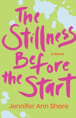 The Stillness Before the Start Cover Image