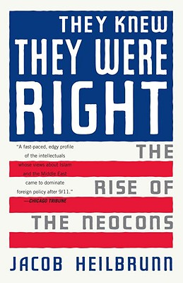 They Knew They Were Right Cover