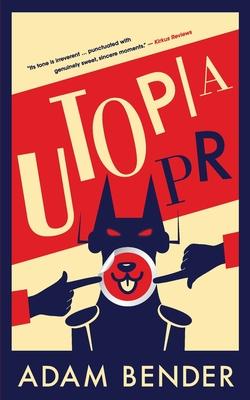 Utopia PR Cover Image