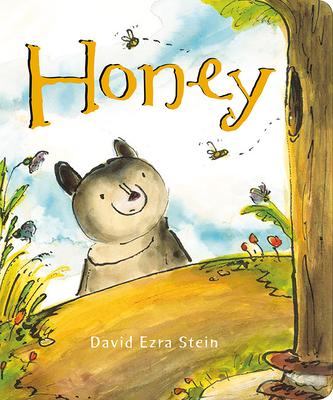 Honey Cover Image