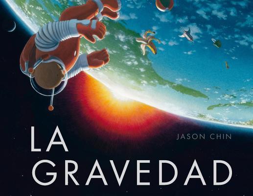 Cover for La Gravedad = Gravity