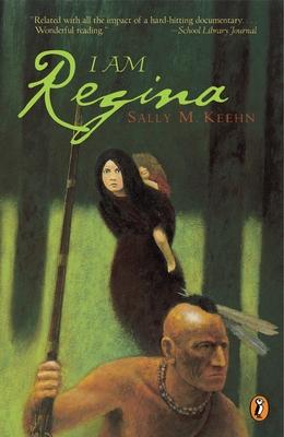 I Am Regina Cover Image