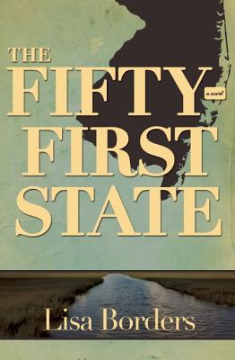 Cover for The Fifty-First State