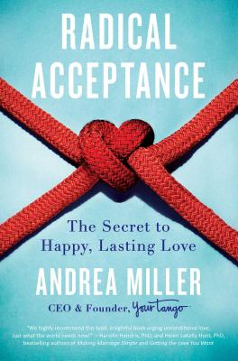 Radical Acceptance Cover