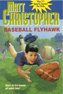 Baseball Flyhawk Cover Image