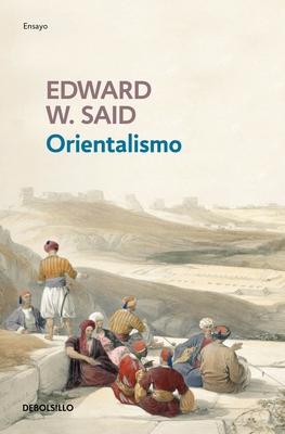 Orientalismo / Orientalism Cover Image