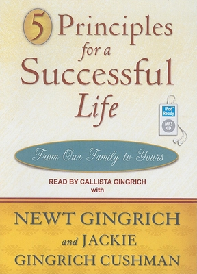 5 Principles for a Successful Life Cover