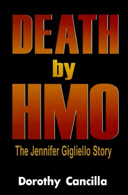 Death by HMO Cover
