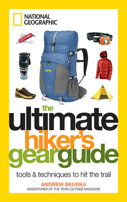 The Ultimate Hiker's Gear Guide Cover