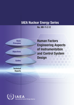 Human Factors Engineering Aspects of Instrumentation and Control System Design Cover Image