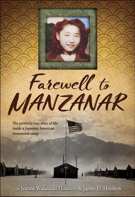 Essay/Term paper: Farewell to manzanar