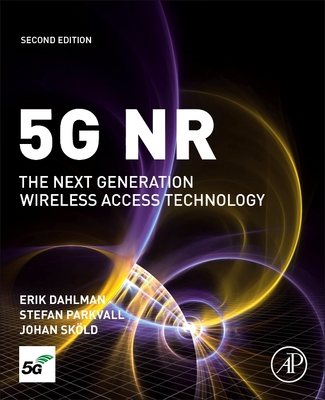5g NR: The Next Generation Wireless Access Technology Cover Image