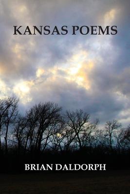 Kansas Poems Cover Image