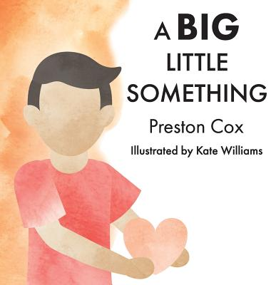 A Big Little Something: A Lovingkindness Meditation for Children Cover Image