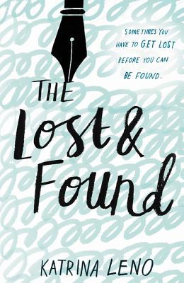 The Lost & Found Cover
