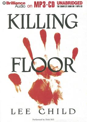Killing Floor Cover Image