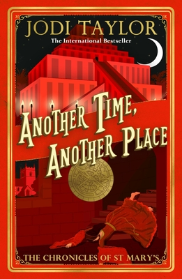 Another Time, Another Place (Chronicles of St Mary) Cover Image