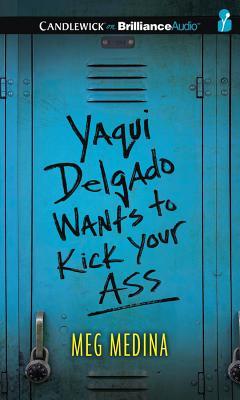 Yaqui Delgado Wants to Kick Your Ass Cover Image