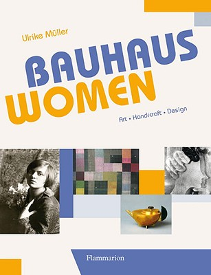 Bauhaus Women Cover