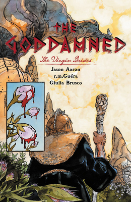 The Goddamned, Volume 2: The Virgin Brides Cover Image