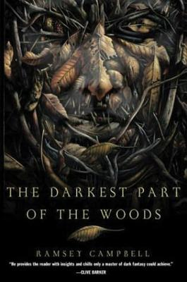 The Darkest Part of the Woods Cover Image