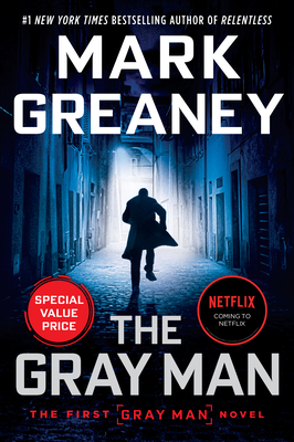 The Gray Man Cover Image