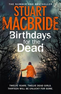 Birthdays for the Dead Cover