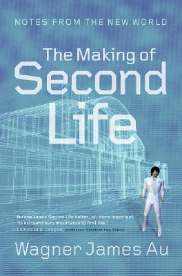 The Making of Second Life Cover