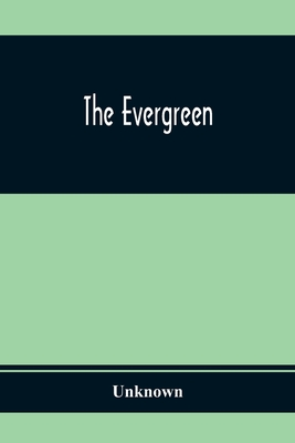 The Evergreen Cover Image