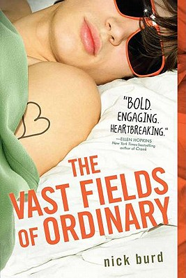 The Vast Fields of Ordinary Cover Image
