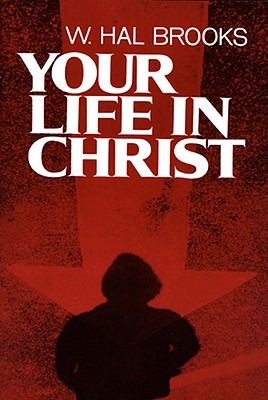 Your Life in Christ Cover