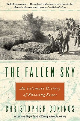 The Fallen Sky Cover