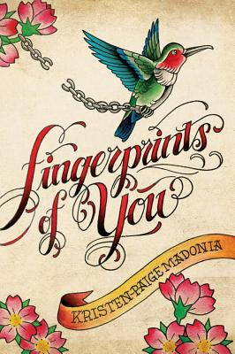 Fingerprints of You Cover