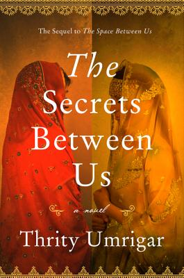 The Secrets Between Us: A Novel Cover Image