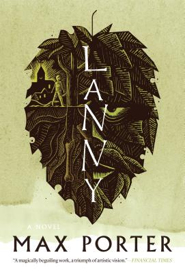 Lanny: A Novel Cover Image