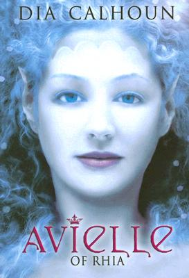 Avielle of Rhia Cover