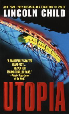 Utopia Cover Image