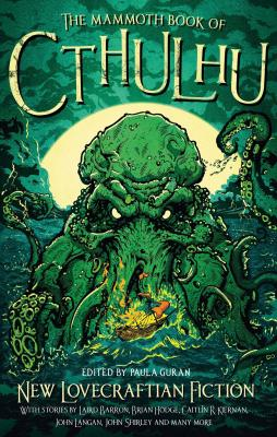 Cover for The Mammoth Book of Cthulhu (Mammoth Books)
