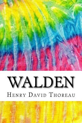 Walden: Includes MLA Style Citations for Scholarly Secondary Sources, Peer-Reviewed Journal Articles and Critical Essays Cover Image