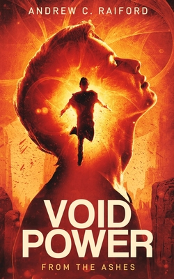 Void of Power: From the Ashes Cover Image