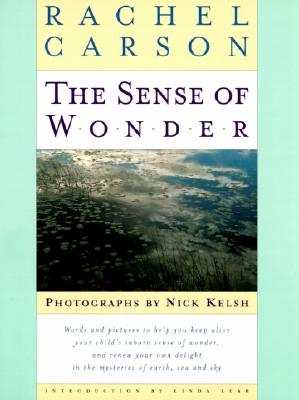 The Sense of Wonder Cover