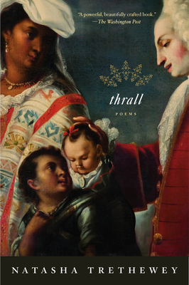 Thrall: Poems Cover Image
