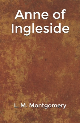 Anne of Ingleside cover