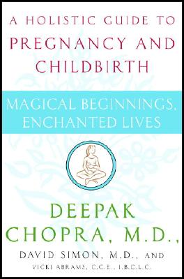 Magical Beginnings, Enchanted Lives Cover