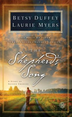 The Shepherd's Song Cover