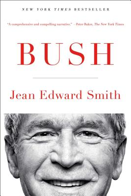 Bush Cover Image