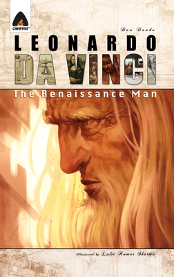 Leonardo DaVinci: The Renaissance Man Cover Image