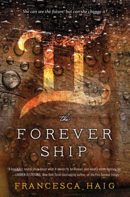 The Forever Ship Cover Image