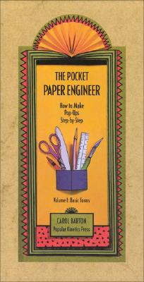 Cover for The Pocket Paper Engineer, Volume I