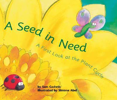 A Seed in Need: A First Look at the Plant Cycle Cover Image